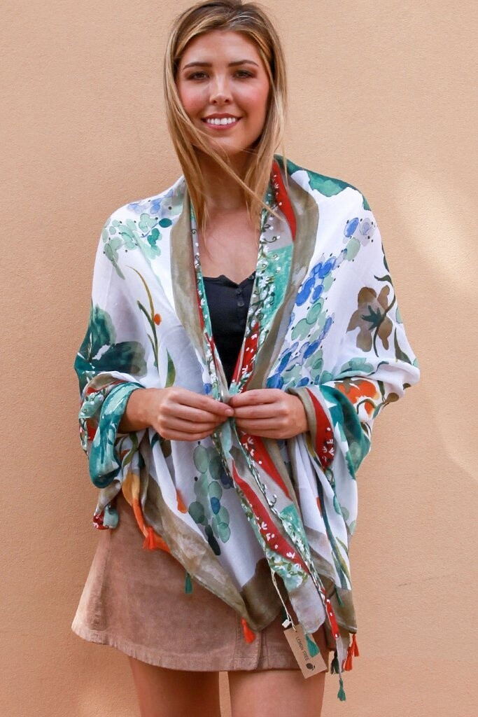 Scarf S9525