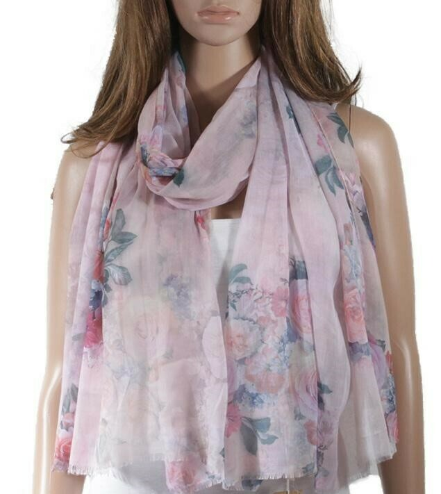Scarf S6894