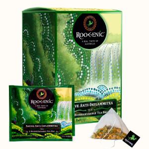 Native Anti-Inflammitea - Tea Bags