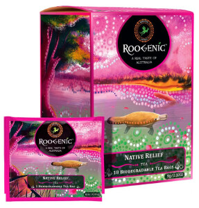 Native Relief - Tea Bags