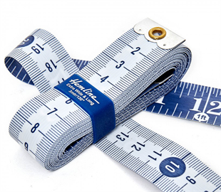 Tape Measure Extra Wide/Long