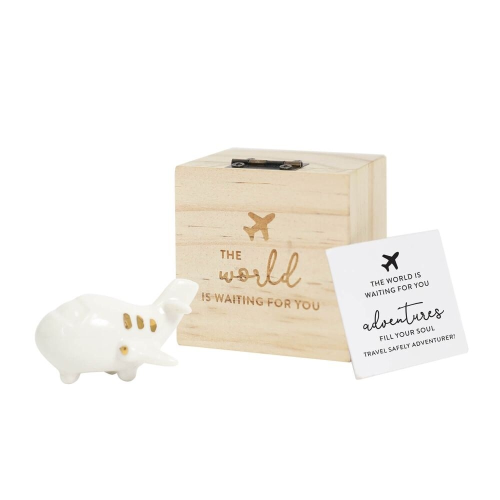 Travel Pocket Promise Box