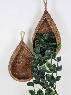 Stitch Hanging Nest Planter Small