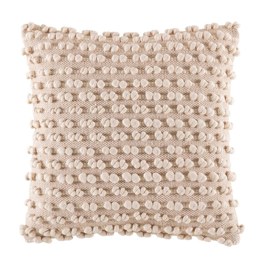 Cooper Cushion Natural 50cm