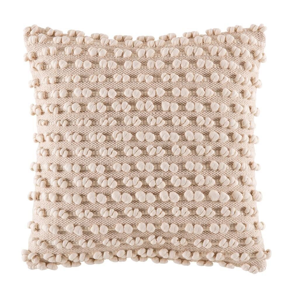 Cooper Cushion Natural 50cm