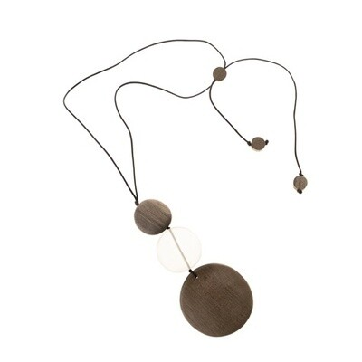 Necklace N352223