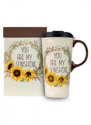 Travel Cup My Sunshine
