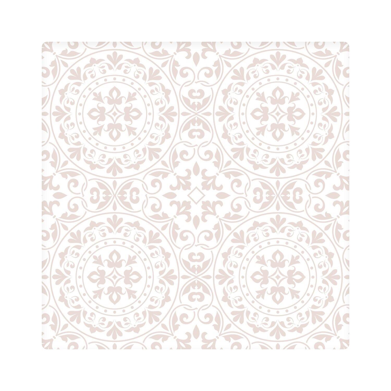 Ceramic Coaster Dusk Mosaic