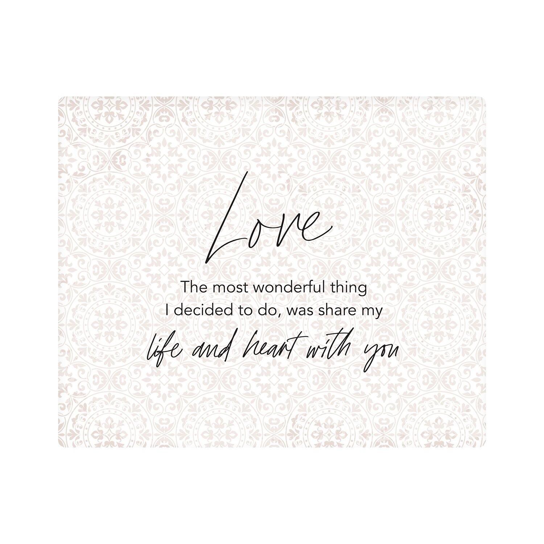 Dusk Love Verse
