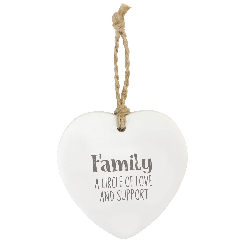 Loving Heart Family