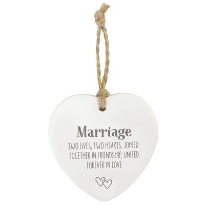 Loving Heart Wedding
