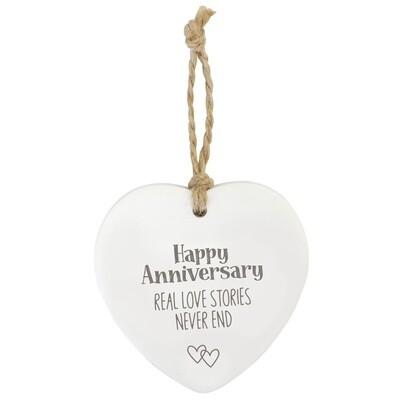 Loving Heart Anniversary