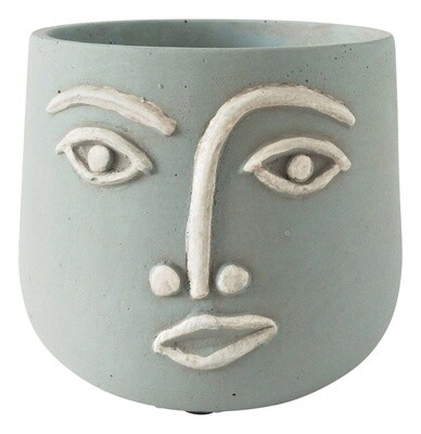 Face Planter Blue Sm