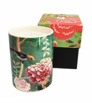 Candle Chinoiserie