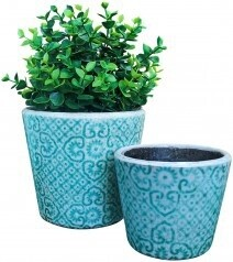 Pot Aqua Moroccan Set 2