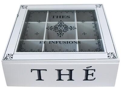 Tea Box Infusions