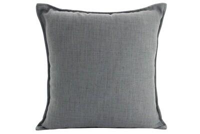 Linen Dark Grey Cushion