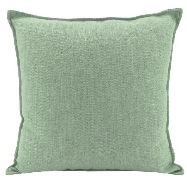 Linen Mist Cushion