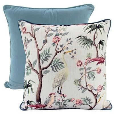 Plantation Cushion 50cm