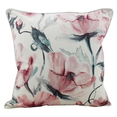 Ayaka Velvet Cushion 50cm