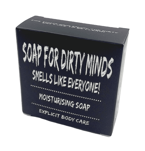 Soap-Soap For Dirty Minds