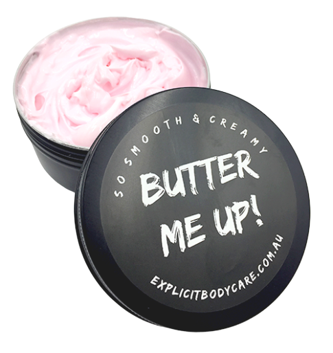 Body Butter-Butter Me Up