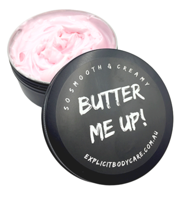 Body Butter-Butter Me Up