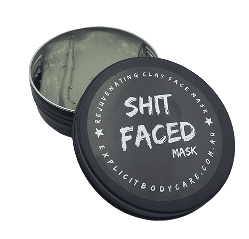 Mask-Shit Faced
