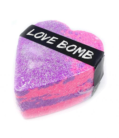 Bomb-Love Bomb