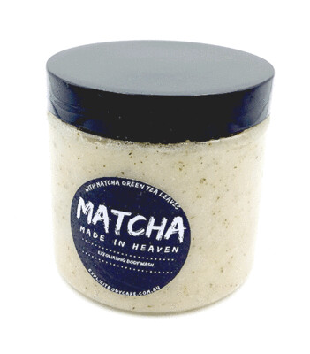 Scrub-Matcha Made In Heaven