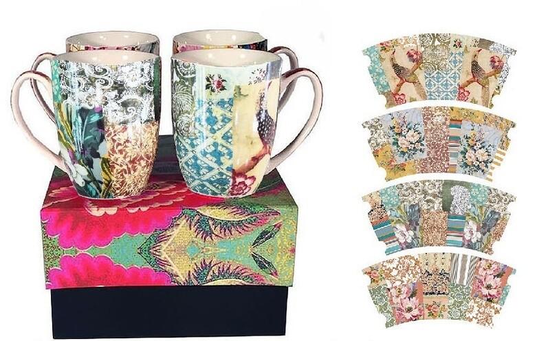 Mug Set Verandah