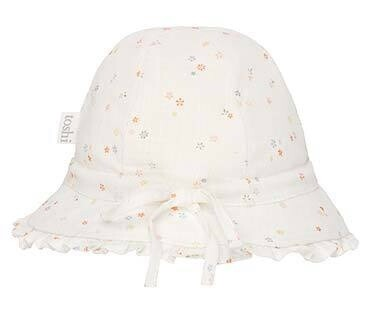 Bell Hat Milly Lilly