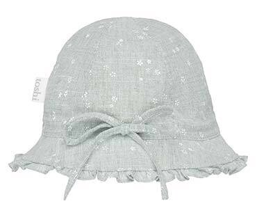 Bell Hat Milly Sage