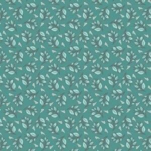 Cherished Moments - Berry Branches/Teal