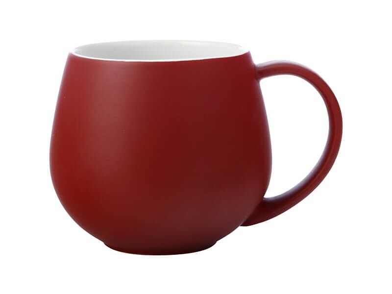 Tint Snug Mug 450ML Burgundy