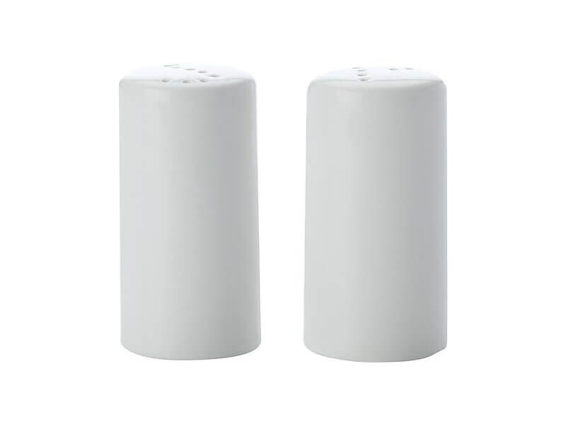 WB Cylindrical Salt & Pepper