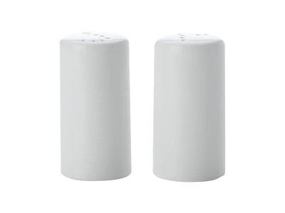 WB Cylindrical Salt & Pepper
