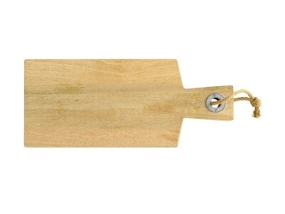 Mezze Rectangular Serving Board 58x16cm