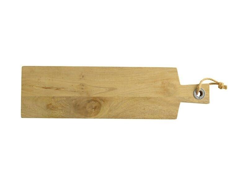 Mezze Rectangular Serving Board 38x16cm