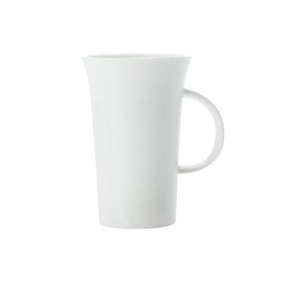 White Basics Flared Mug Large 500ML