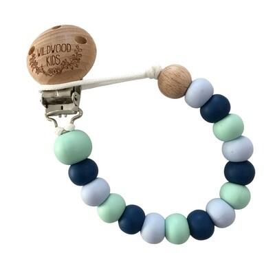 Dummy Chain - Blue