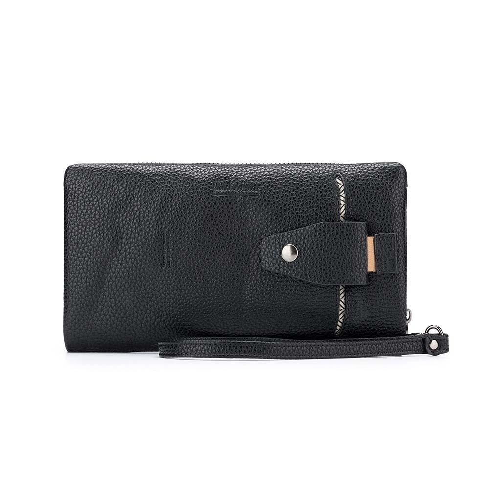 Mavie Wallet Black