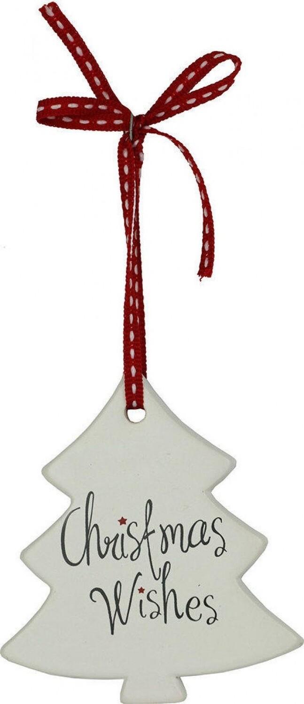 Hanging Tree Christmas Wish