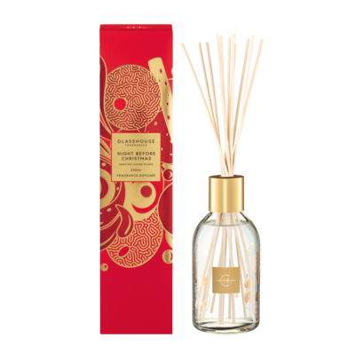 Night Before Christmas Diffuser 250ml