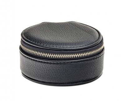 Sisco Black Jewellery Box