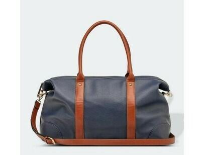 Alexis Travel Bag Navy