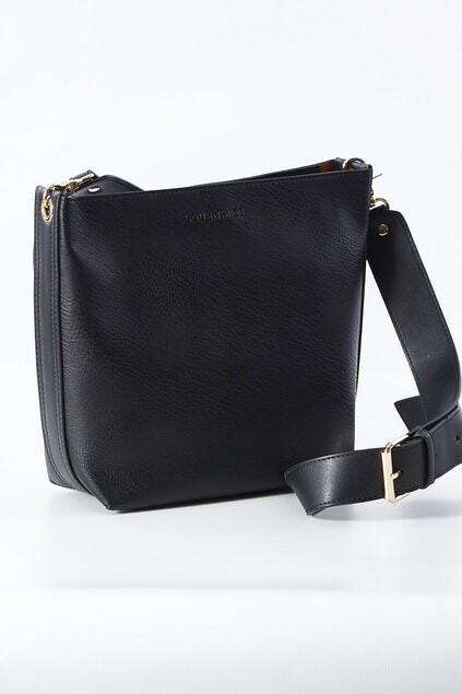 Charlie Bag Black