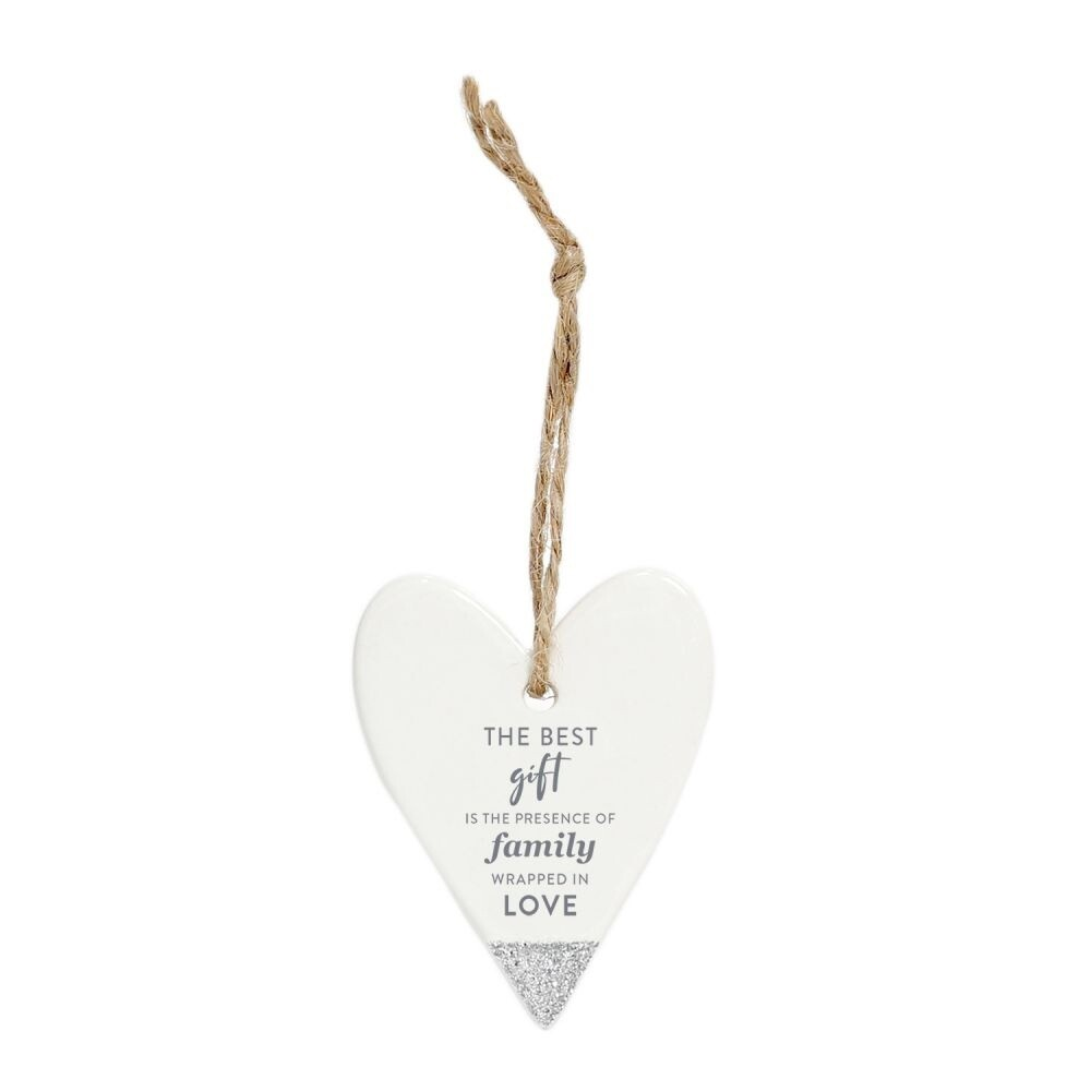 Christmas Family Keepsake
