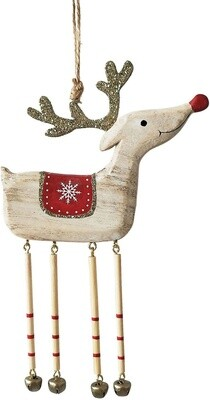 Reindeer Dangly Legs