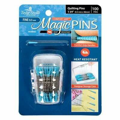 Magic Pins - Quilting Pins (100)